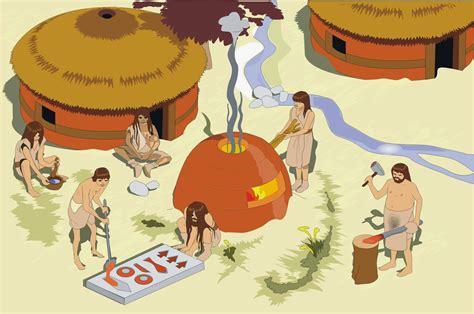 imagenes de la era neolitica profesor de historia geograf 237 a y arte neol 237 tico y edad