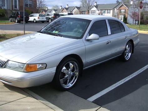 car manuals free online 1997 lincoln continental parental controls 97lincman 1997 lincoln continental specs photos modification info at cardomain