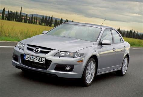 mazda product line mazda delivers 3 million mazda6 cars globally drive safe