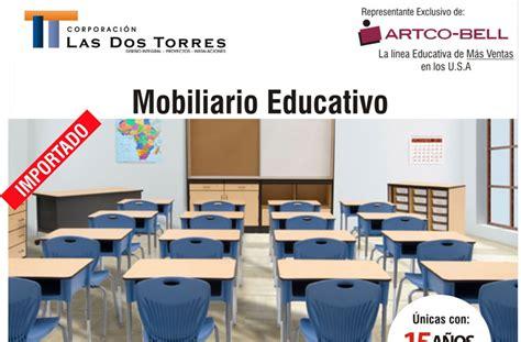 sillas para colegios carpetas mesas y sillas para colegios publicidad anunsis
