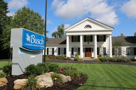 busch funeral home elyria ohio home review