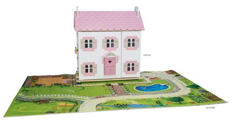 le toy van dolls house playmat le toy van dolls house playmat the dolls house boutique