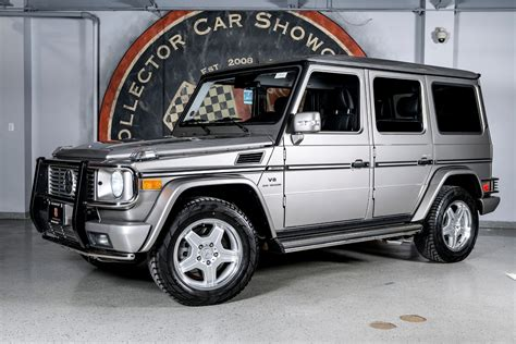 Used Mercedes Ny by 2006 Mercedes G55 Amg Stock 1303 For Sale Near