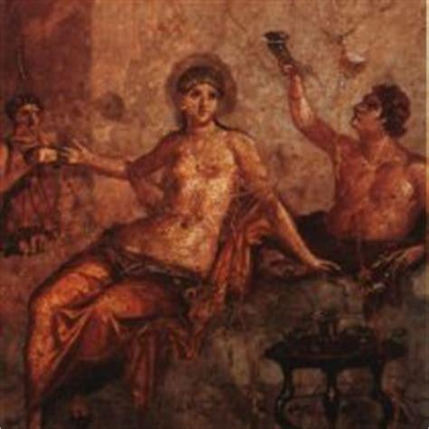 banchetto romano l antica roma il matrimonio a roma