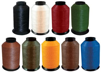 String Materials - high performance flemish bow string material from bcy