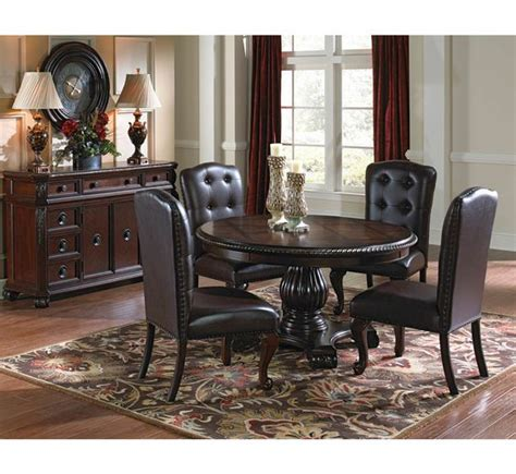 badcock more quick ideas for extra seating in your home sophia 5 piece parson dining set table chairs room piece