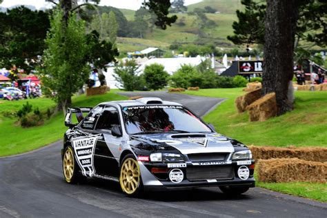subaru wrx for sale nz subaru to celebrate 25th anniversary of wrx in nz at