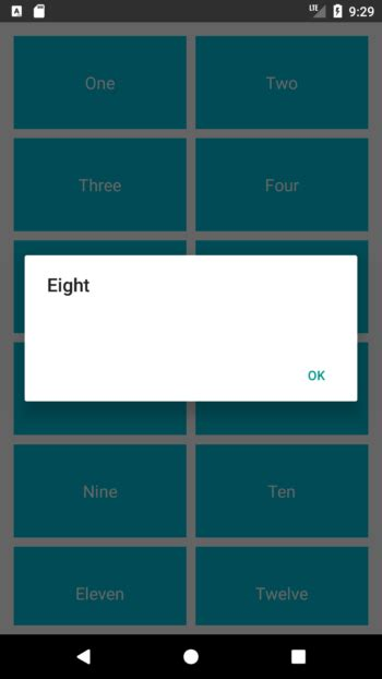 react native ios app tutorial react native simple custom gridview layout android ios