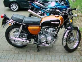 Honda Cb 500 4 Honda Cb 500 Four 2533174