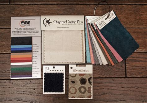 fabric card header template lennertson sle company fabric swatches swatch