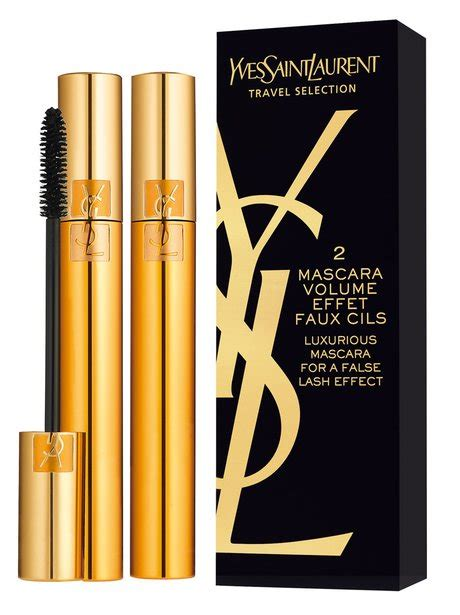 best ysl mascara must mascaras 12 of the best