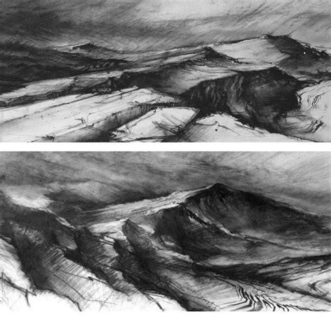 Landscape Artists Gcse The 53 Best Images About Graphics Gcse Ian Murphy