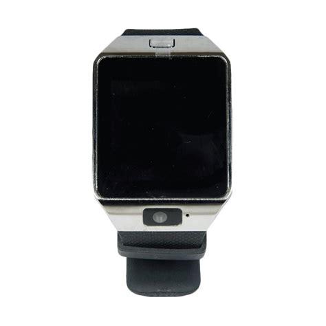 Smartwatch U9 Dz09 jual onix dz09 u9 smartwatch silver harga kualitas terjamin blibli