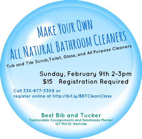 make your own bathroom cleaner make your own all natural bathroom cleaners at best bib and tucker