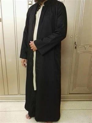 Azhari Dress arabic dress azhari thobe black in pakistan for rs