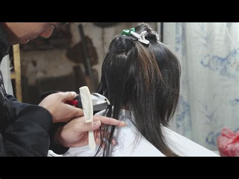 forced to get hair style women forced head shave clippers newhairstylesformen2014 com