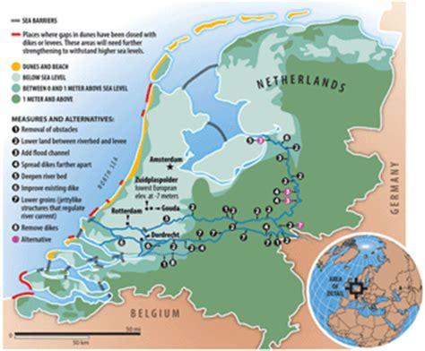 netherlands map sea level resosol r 233 seau sol id aire des energies nouvelles de l