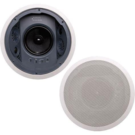 surround speakers ceiling jamo su6521k4 dipole surround in ceiling speaker su6521k4 b h