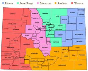 county colorado map cci districts officers colorado counties inc cci