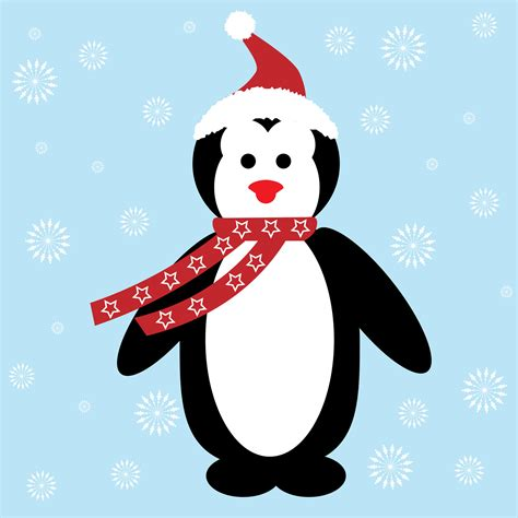 images of christmas penguins christmas penguin free stock photo public domain pictures