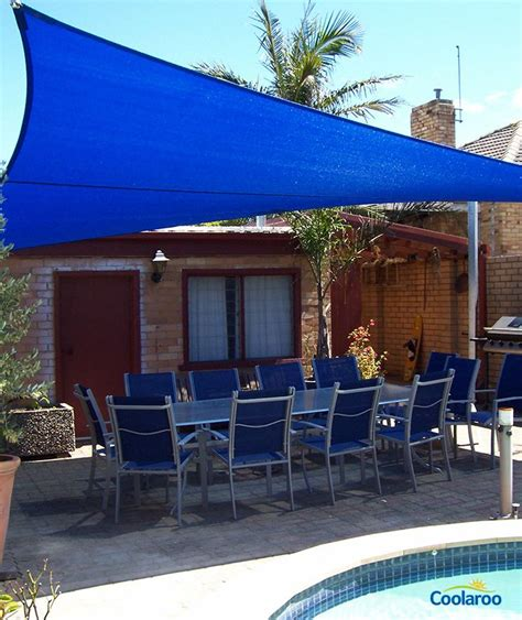 backyard shade sail 155 best images about shade sails on pinterest patio