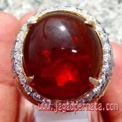 opal merah wonogiri opal merah batu akik