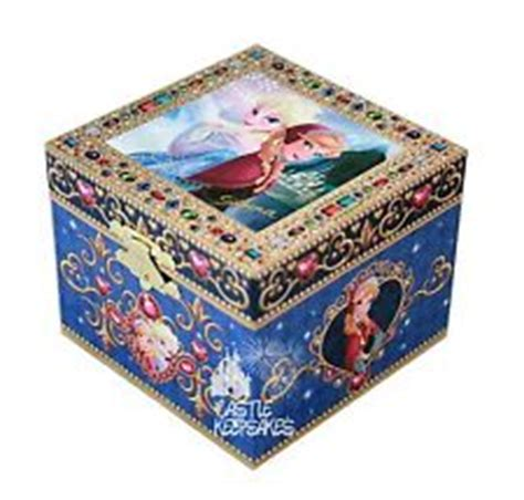 disney jewelry box ebay