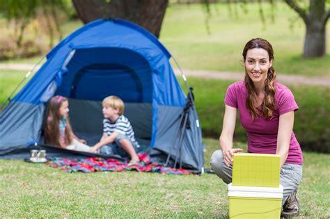 vacanze in tenda vacanze in tenda con i bambini