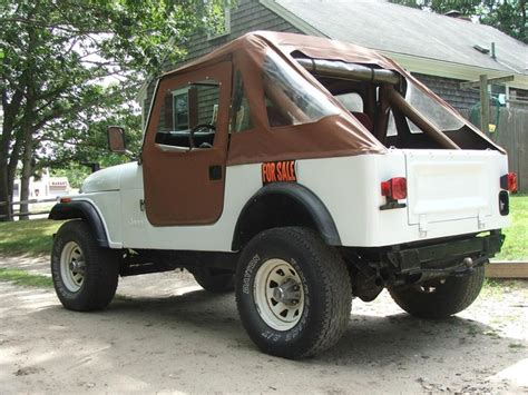 pictures of jeep cj7 1984 jeep cj7 pictures cargurus
