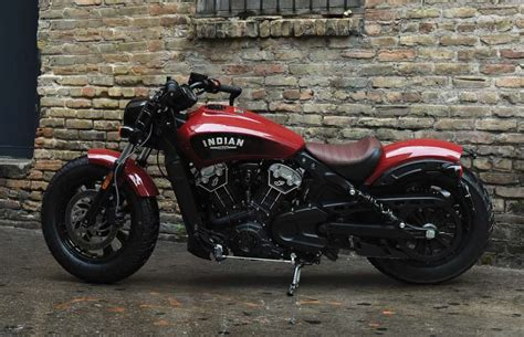 indian scout bobber review total motorcycle