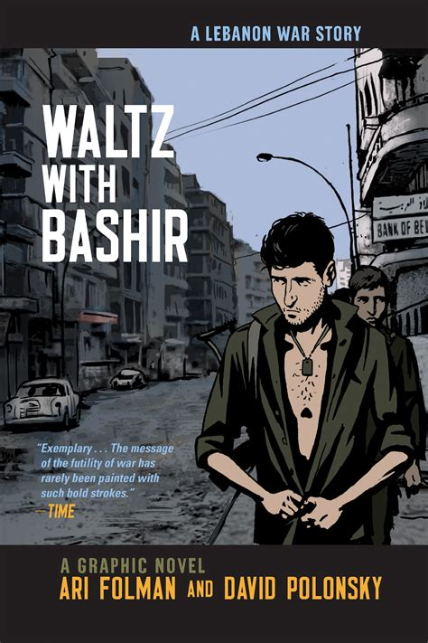 waltz with bashir war documentary meets israeli animation 295 vals im bashir 2008 timespace warps