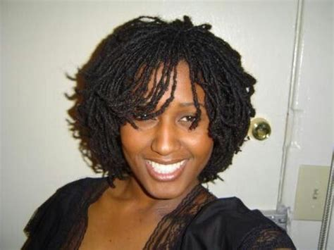 bobs on locked hair sister locks hair pinterest my hair twists and style