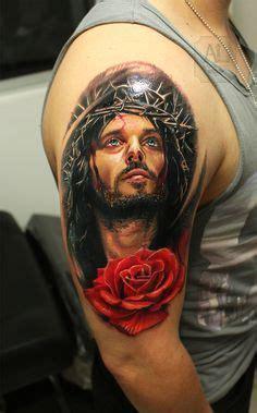 jesus gamez tattoo 50 tatuagens com a virgem maria m 227 e de jesus cristo