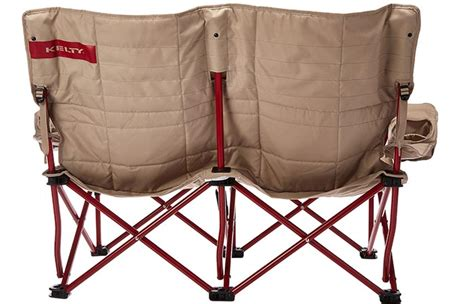 kelty loveseat kelty low loveseat perfect cing two seater