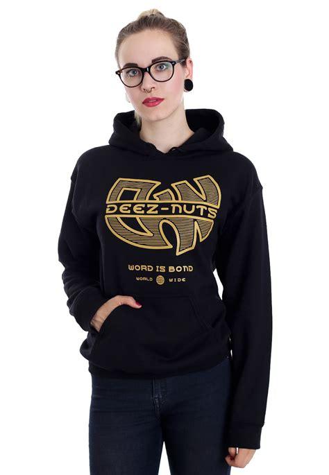 Hoodie Deez Nuts Hitam deez nuts forever hoodie impericon worldwide