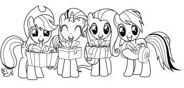 my little pony coloring page 32523 gianfreda net