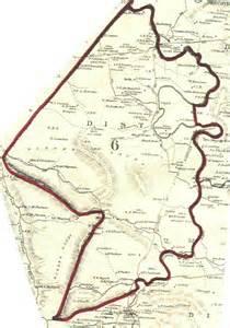 williamson co tn 1878 district 6 map
