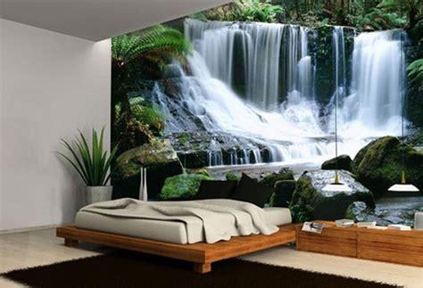 Jungle Wall Murals slaapkamer behang idee 235 n interieur inrichting