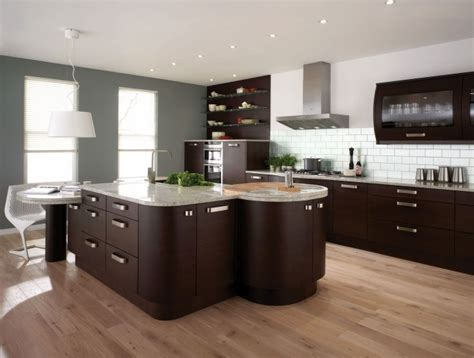 cucina wenge idee arredo con il legno weng 233 parte seconda