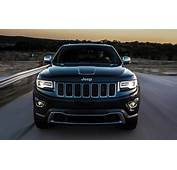 First Drive2014 Jeep Grand Cherokee EcoDiesel  New Cars