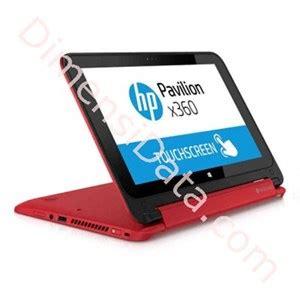 jual hp pavilion 11 n028tu x360 red harga notebook jual notebook hp pavilion 11 n028tu x360 touch screen