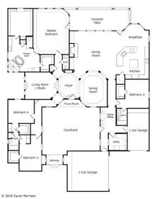 cool morrison homes floor plans new home plans design