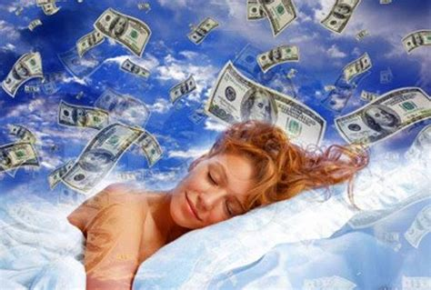 Dream Meaning Winning Money - do you dream about money here is what it means one world news