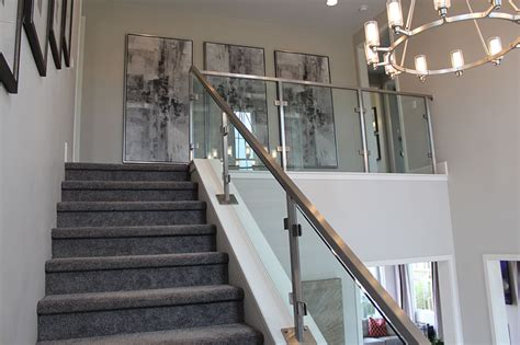 contemporary railings hci railing systems