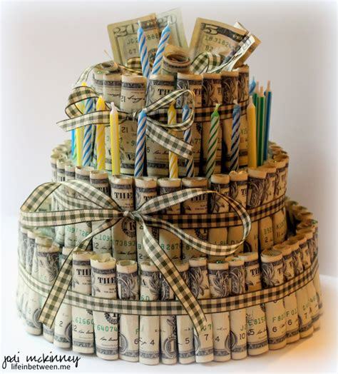 i no money for gifts 25 creative ways to give money nobiggie