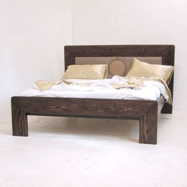 Wood Bed Frames And Headboards Redhouse Bed Frame 140 Deco Wooden Bed Solid Timber Frame With Upholstered Headboard