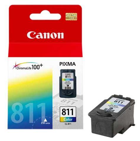 Tinta Pg 810xl jual canon ink catridge pg 811 colour harga spesifikasi