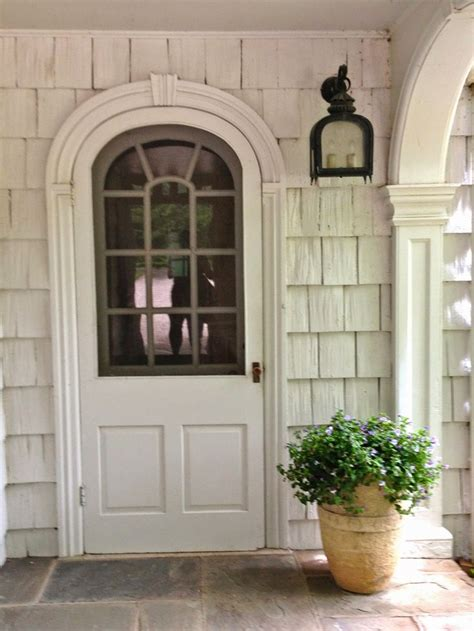 cottage style front doors
