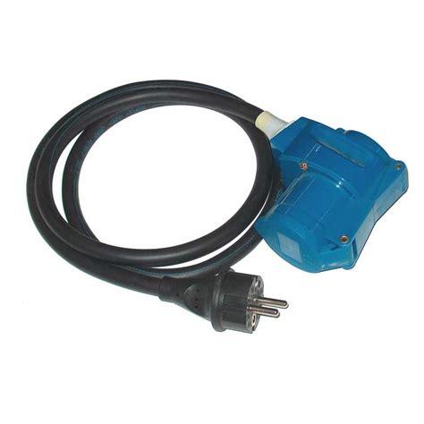 Adaptor 12 Volt 1 Ere adapterkabel schukostik vinkelstik kabler adaptere 230