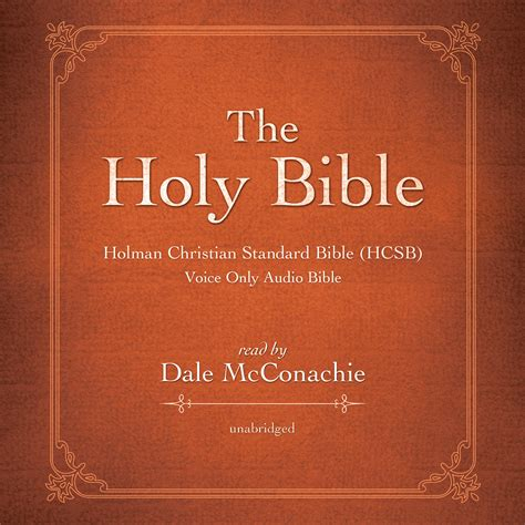 the new holy bible the website of the second coming the holy bible audiobook listen instantly